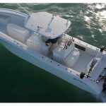 MAD MAX is a Yellowfin 36 Yacht For Sale in San Diego-6