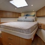 is a Hatteras GT45X Yacht For Sale in San Diego-12