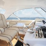 is a Hatteras GT45X Yacht For Sale in San Diego-4