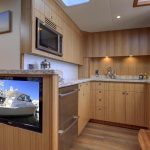 is a Hatteras GT45X Yacht For Sale in San Diego-9