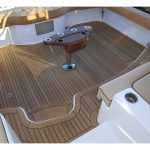 is a Hatteras GT45X Tower Yacht For Sale in San Diego-9