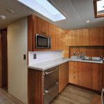 is a Hatteras GT45X Tower Yacht For Sale in San Diego-10