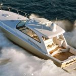 is a Hatteras GT45X Yacht For Sale in San Diego-1