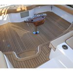 is a Hatteras GT45X Open Yacht For Sale in San Diego-3