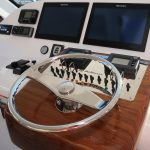 is a Hatteras GT45X Open Yacht For Sale in San Diego-1