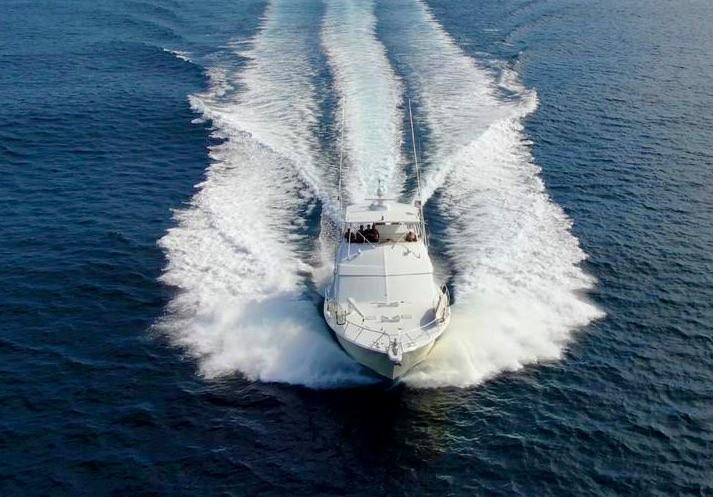 is a Hatteras 68 Convertible Yacht For Sale in Cabo San Lucas-0