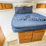WHITE MARLIN is a Cabo Flybridge Yacht For Sale in San Diego-28
