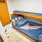 WHITE MARLIN is a Cabo Flybridge Yacht For Sale in San Diego-29