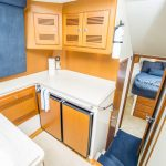 WHITE MARLIN is a Cabo Flybridge Yacht For Sale in San Diego-27