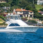 WHITE MARLIN is a Cabo Flybridge Yacht For Sale in San Diego-2