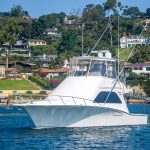 WHITE MARLIN is a Cabo Flybridge Yacht For Sale in San Diego-0