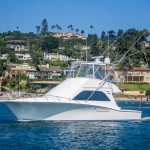 WHITE MARLIN is a Cabo Flybridge Yacht For Sale in San Diego-35