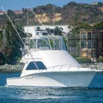 WHITE MARLIN is a Cabo Flybridge Yacht For Sale in San Diego-3
