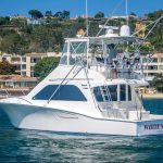 WHITE MARLIN is a Cabo Flybridge Yacht For Sale in San Diego-4