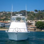 WHITE MARLIN is a Cabo Flybridge Yacht For Sale in San Diego-5