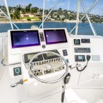 WHITE MARLIN is a Cabo Flybridge Yacht For Sale in San Diego-10