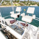 WHITE MARLIN is a Cabo Flybridge Yacht For Sale in San Diego-8