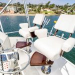WHITE MARLIN is a Cabo Flybridge Yacht For Sale in San Diego-9