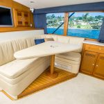 WHITE MARLIN is a Cabo Flybridge Yacht For Sale in San Diego-23