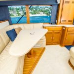 WHITE MARLIN is a Cabo Flybridge Yacht For Sale in San Diego-25