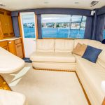 WHITE MARLIN is a Cabo Flybridge Yacht For Sale in San Diego-17