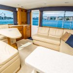 WHITE MARLIN is a Cabo Flybridge Yacht For Sale in San Diego-19