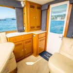 WHITE MARLIN is a Cabo Flybridge Yacht For Sale in San Diego-22