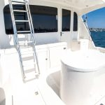 WHITE MARLIN is a Cabo Flybridge Yacht For Sale in San Diego-16