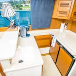 WHITE MARLIN is a Cabo Flybridge Yacht For Sale in San Diego-26