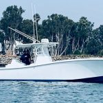 MAD MAX is a Yellowfin 36 Yacht For Sale in San Diego-1