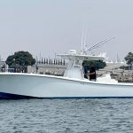 MAD MAX is a Yellowfin 36 Yacht For Sale in San Diego-0