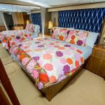 Sababa is a Viking 61 Convertible Yacht For Sale in Oxnard-12