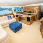 Sababa is a Viking 61 Convertible Yacht For Sale in Oxnard-7