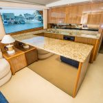 Sababa is a Viking 61 Convertible Yacht For Sale in Oxnard-9