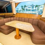 Sababa is a Viking 61 Convertible Yacht For Sale in Oxnard-8
