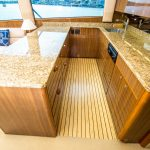 Sababa is a Viking 61 Convertible Yacht For Sale in Oxnard-10