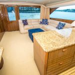 Sababa is a Viking 61 Convertible Yacht For Sale in Oxnard-11