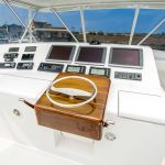 Sababa is a Viking 61 Convertible Yacht For Sale in Oxnard-21
