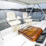 Sababa is a Viking 61 Convertible Yacht For Sale in Oxnard-23
