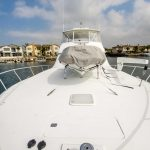Sababa is a Viking 61 Convertible Yacht For Sale in Oxnard-26