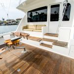Sababa is a Viking 61 Convertible Yacht For Sale in Oxnard-20