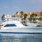 Sababa is a Viking 61 Convertible Yacht For Sale in Oxnard-0