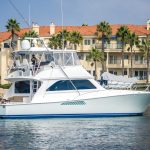 Sababa is a Viking 61 Convertible Yacht For Sale in Oxnard-1