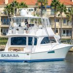 Sababa is a Viking 61 Convertible Yacht For Sale in Oxnard-2