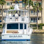 Sababa is a Viking 61 Convertible Yacht For Sale in Oxnard-3