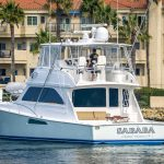 Sababa is a Viking 61 Convertible Yacht For Sale in Oxnard-4