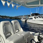 is a Regulator 28 Yacht For Sale in Seattle-8