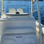 is a Regulator 28 Yacht For Sale in Seattle-9