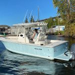 is a Regulator 28 Yacht For Sale in Seattle-2