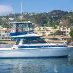 is a Mediterranean 38 SPORTFISHER Yacht For Sale in San Diego-3